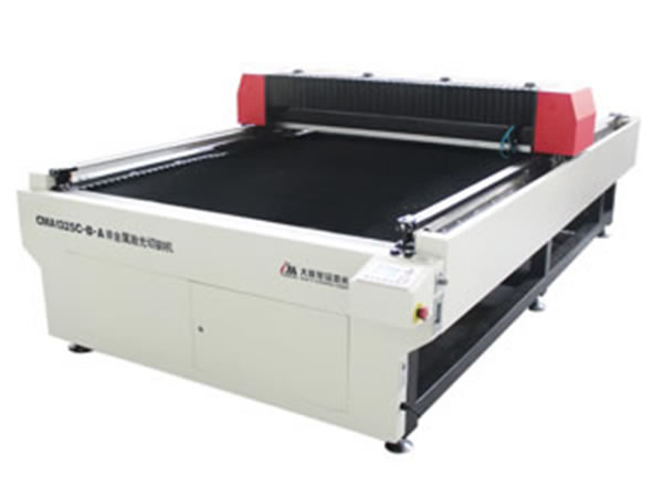 Laser Cutting Machine (For Non-metallic Sheets),CMA1325C-B-A
