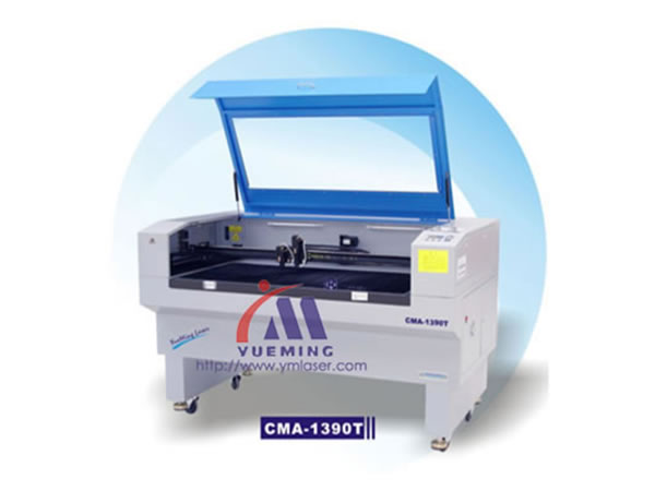 Double Laser Head Laser Cutting Machine, CMA-1390T 1610T 1810T 1910T