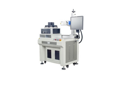 Laser Marking Machine, MF20-L-A